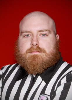 Will Ryder-Head Referee